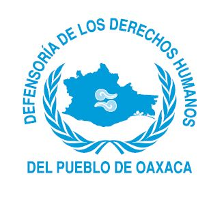 Propiedad de la Defensoría de Derechos Humanos vehículo donde asesinaron a dos personas en Oaxaca