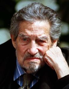 Premio Nobel de Literatura 1990