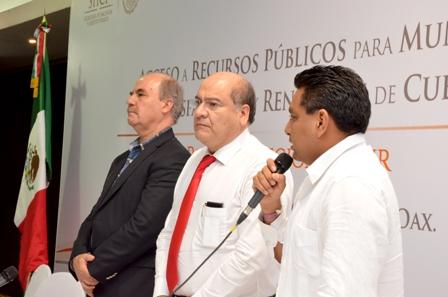 Conferencia Nacional de Municipios de México