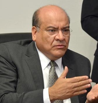 Presidente municipal de Oaxaca de Juárez