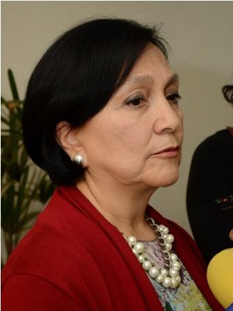 secretaria de Difusión y Propaganda del PRD