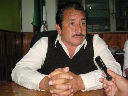 Ex alcalde de Acultzingo, Veracruz