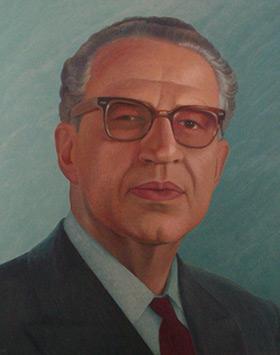 Ex secretario de Educación Pública