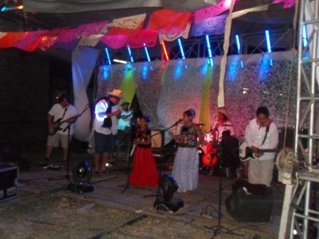 Presentarán concierto en Tuxtepec