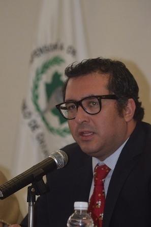 Defensor de los Derechos Humanos delPueblo de Oaxaca
