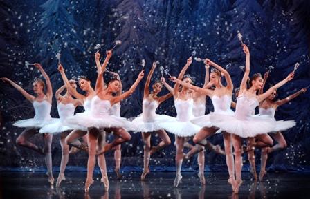 Corona del Ballet Ruso