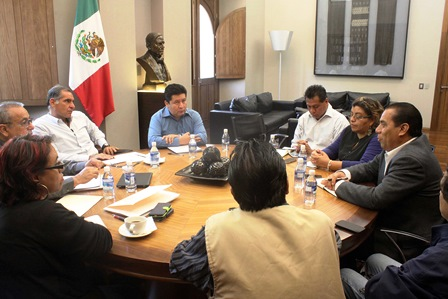 En Oaxaca no habrá impunidad en agresiones a periodistas: Gabino Cué