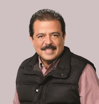 Senador por Oaxaca
