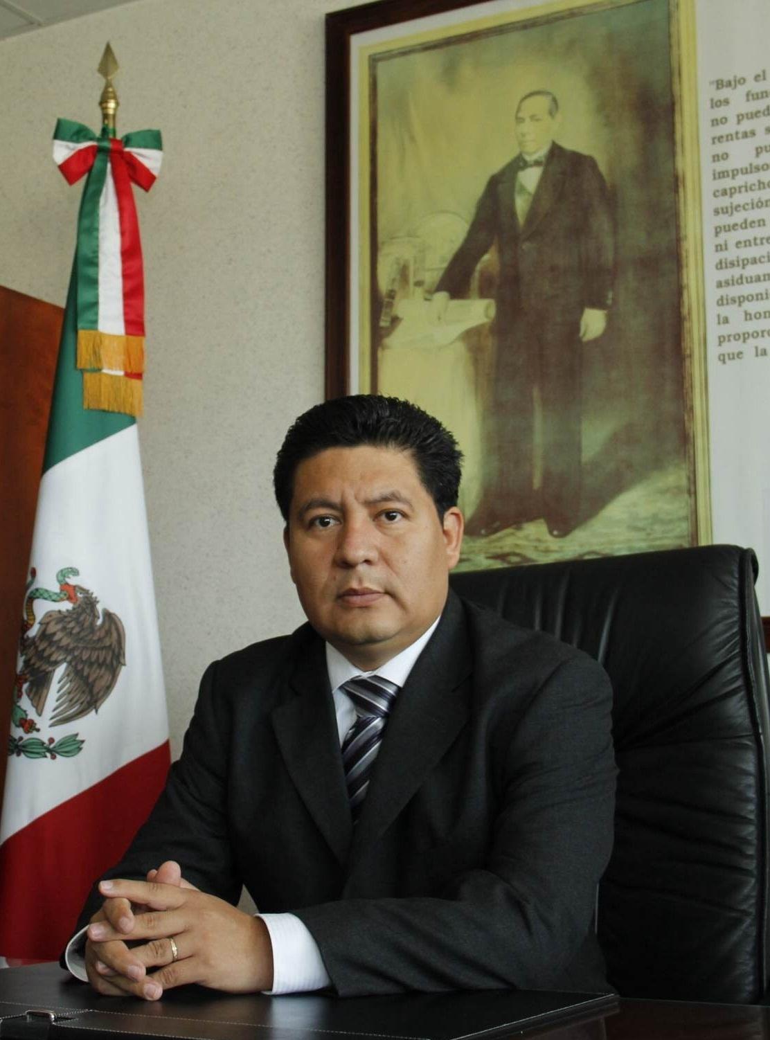 Oaxaca Gob Procurador Héctor