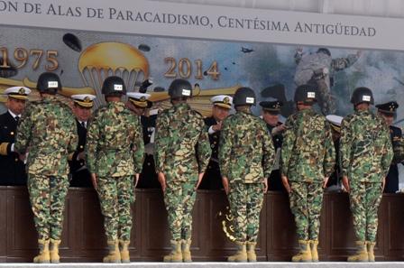 Exposición Militar