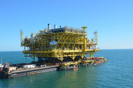 Acuerdo de suministro de petróleo