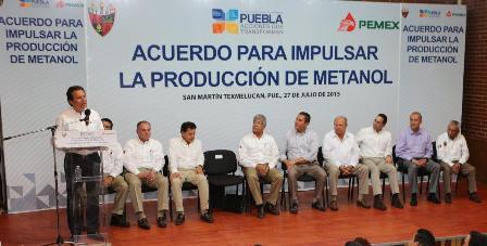 Complejo Petroquímico Independencia
