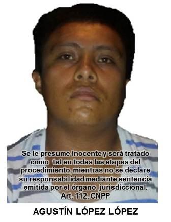 Acusado de presunto secuestro