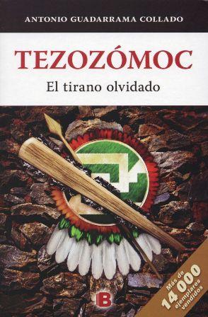"""Llega Antonio Guadarrama a la FUL 2015 desmitificando """"héroes"""" y """"villanos"""" prehispánicos"""