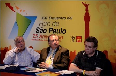 Foro Sao Paulo