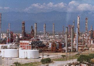 Petróleos Mexicanos y el consorcio Conproca