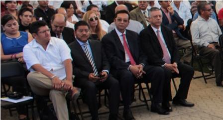 Presidente de la Federación Mexicana de Organismos Públicos de Derechos Humanos