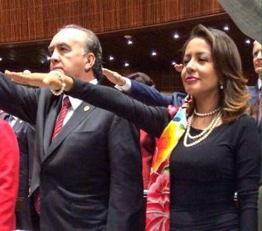 Diputada Federal por el PRI