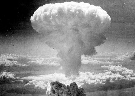 México se une al dolor de habitantes de Hiroshima y Nagasaki