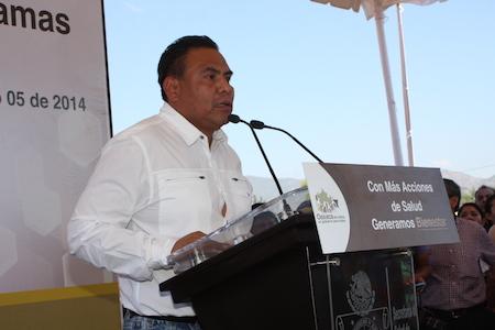 Félix Pacheco STSSA