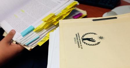 Investiga CNDH desaparición forzada e inadecuada procuración de justicia en SLP