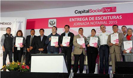 Jornada notarial 2015