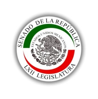 Llama Senado al Ejecutivo Federal