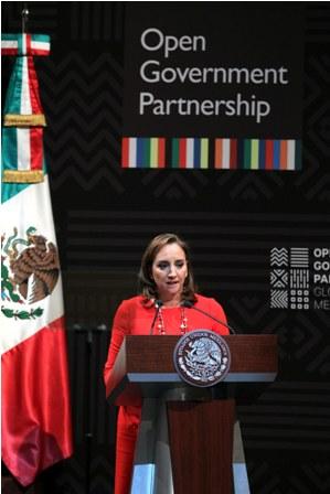Secretaria de Relaciones Exteriores