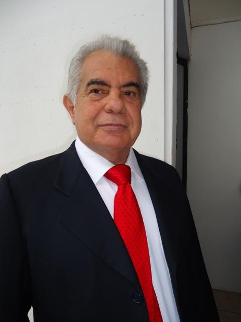 PRI Pte Estatal Oaxaca Héctor Anuar M