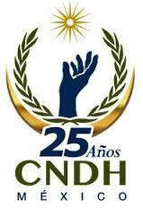 Emite CNDH Recomendación