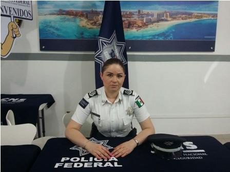 Nueva coordinadora Estatal en Quintana Roo
