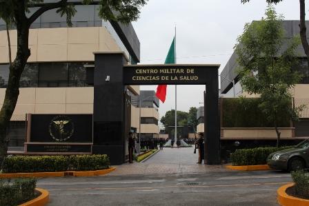 Escuela Militar de Clases de Sanidad