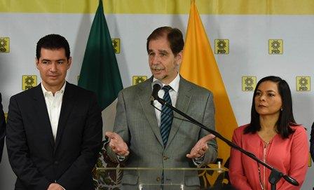 Candidato al gobierno de Zacatecas