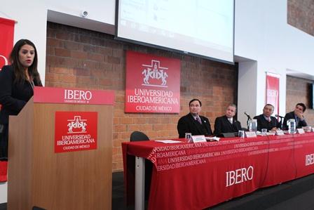 Titular del Instituto de los Mexicanos en el Exterior