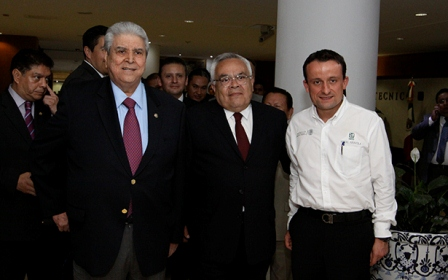Nuevo secretario General del Instituto Mexicano del Seguro Social