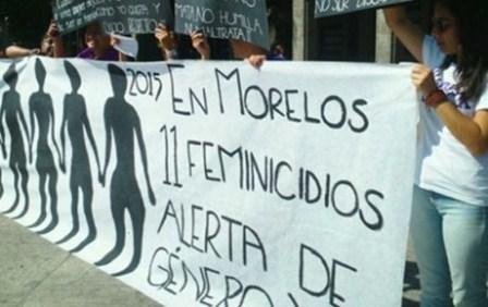 Piden senadoras del GPPRI al gobierno de Morelos