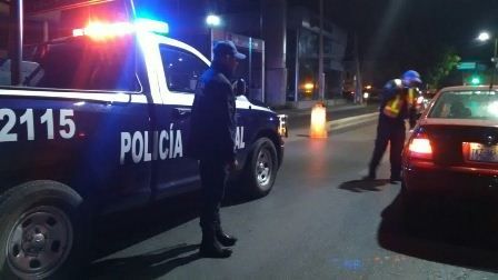 En Oaxaca de Juárez y Tuxtepec