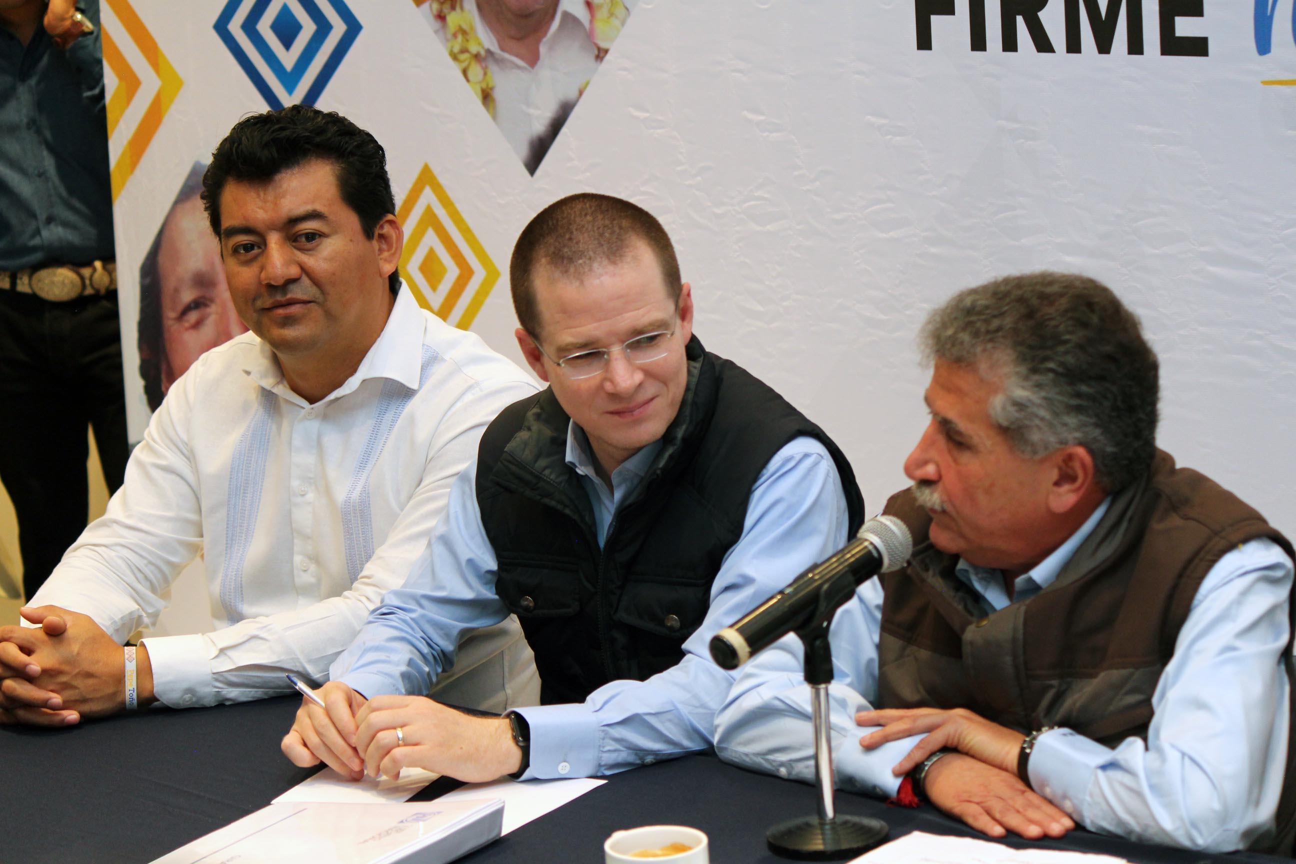 PAN Ricardo Anaya 27 abril-