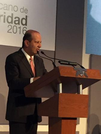 Director General de Teléfonos de México