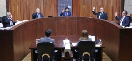 En elecciones de la Asamblea Constituyente