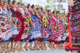 Sometidos los pueblos originarios de Oaxaca