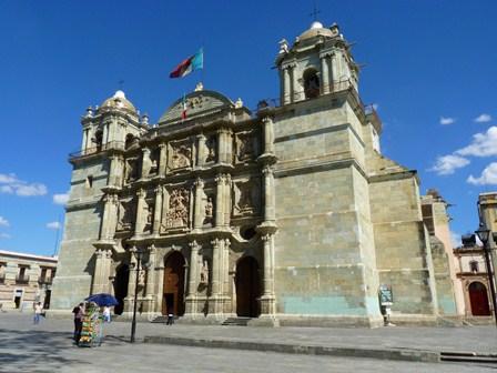 Internado en el Centro de Readaptación Social de Miahuatlán