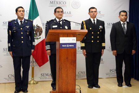Opera organización delictiva en Jalisco y Nayarit