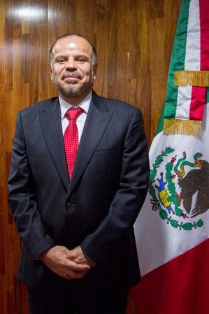 Director General del IEEPO