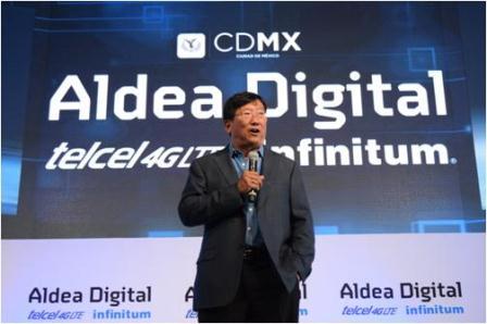 Aldea Digital Telcel Infinitum