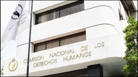 Refrenda CNDH solidaridad