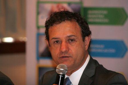 presidente de Coparmex-CDMX