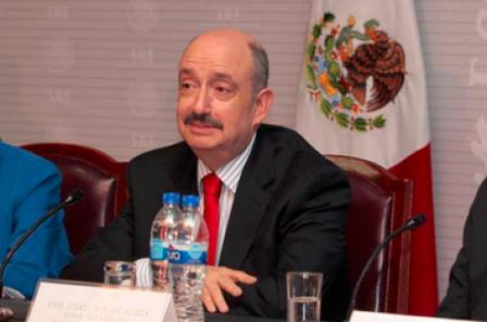 Embajador y Subsecretario-de Relaciones Exteriores