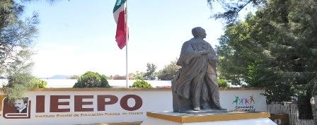 Seis escuelas primarias de Oaxaca