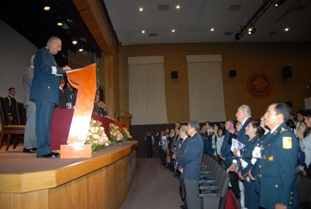 SEDENA y Academia Mexicana de Cirugía